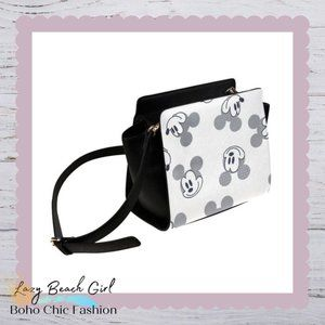* ONLY 3 Left* Mouse Satchel Bag